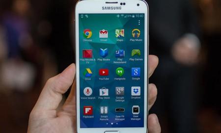 Samsung, Galaxy S5, bộ nhớ, MWC 2014