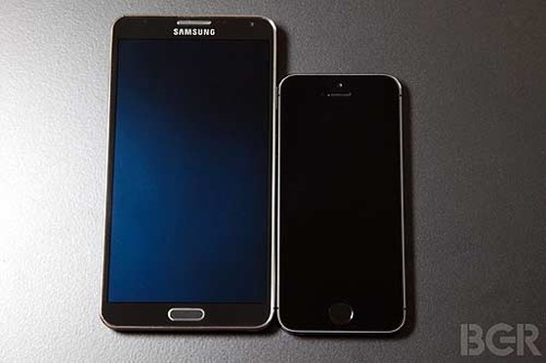 kích cỡ, màn hình, Apple, smartphone, thiết bị, người dùng