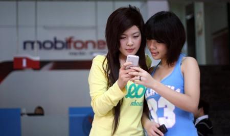 MobiFone, tin nhắn flash, LiveInfo, Bộ TT&TT