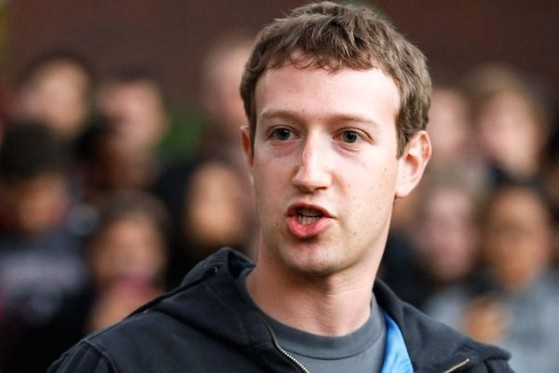 Mark Zuckerberg, Cơ quan An ninh Quốc gia Mỹ, NSA, Edward Snowden, theo dõi người dùng, Facebook
