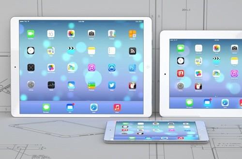 iPad Pro, ra mắt, hủy bỏ, kế hoạch, dự án, Apple