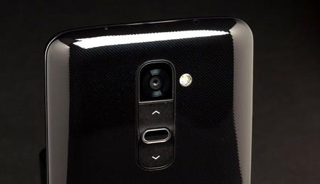 smartphone, LG G3, Galaxy Note 4, Pantech Vega Iron 2, chống nước