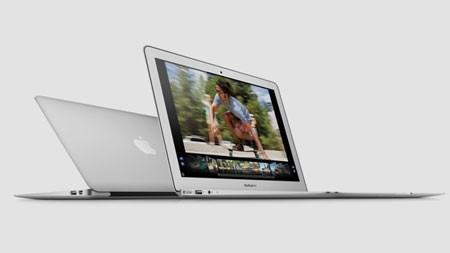 Tin đồn mới cho hay MacBook Air 2014 sẽ có thêm phiên bản 12 inch.