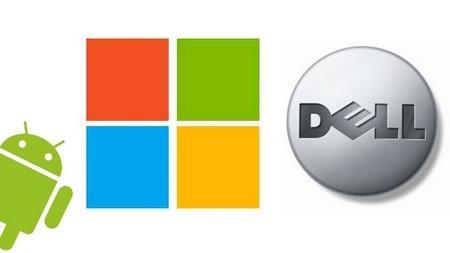 Dell là hãng sản xuất mới nhất phải trả phí bản quyền cho Microsoft để sử dụng Android và Chrome OS
