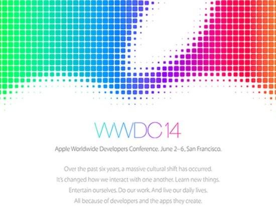 wwdc 2014, nhà phát triển, iphone, ipad, apple