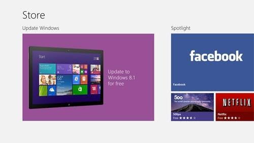 cập nhật, Windows 8.1 Update, suôn sẻ, cách thức, backup, kiểm tra