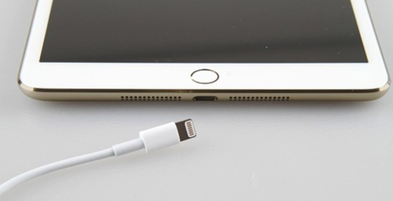 Touch ID, iPad Air, iPad Mini with Retina, Apple, chip A8