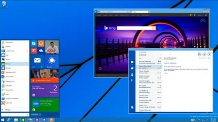Start Menu là một trong những cải tiến đáng chú ý ở bản nâng cấp mới dành cho Windows 8.1