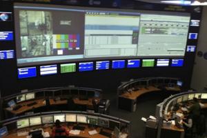 Trung tâm Hàng không Vũ trụ Đức. (Nguồn: cyberwarzone.com)
