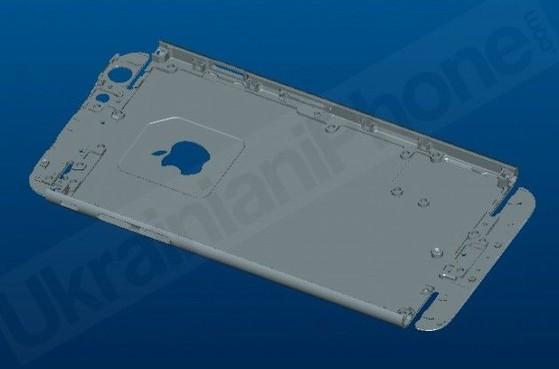 iPhone 6, độ dày, 6mm, ăng-ten, thiết kế, đèn flash, iSight