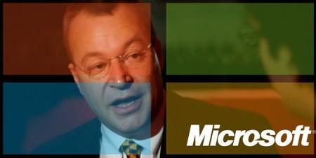 """Stephen Elop có thể là người vui mừng nhất sau khi Nokia thành """"người nhà"""" của Microsoft"""