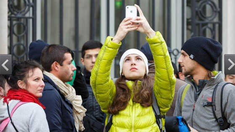 Apple, Samsung, Amazon, Twitter, iPhone, iPad