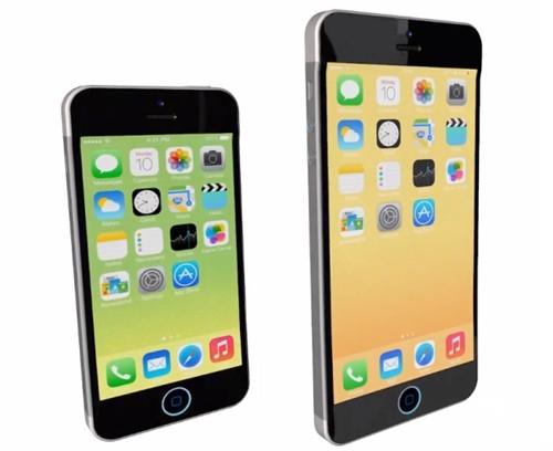 iPhone 6, màn hình sapphire, số lượng giới hạn, ra mắt
