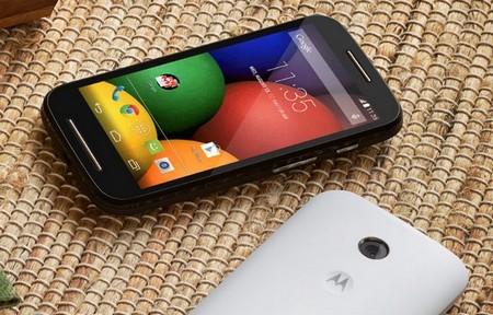Motorola chính thức trình làng Moto E với giá rẻ bất ngờ