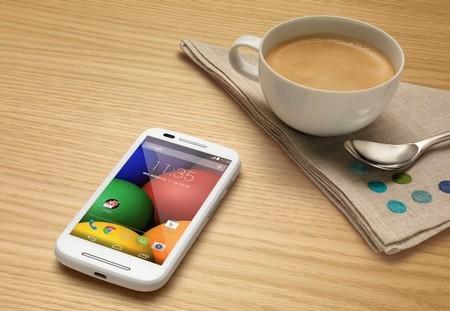Motorola ra mắt Moto G hỗ trợ mạng 4G LTE và thẻ nhớ ngoài