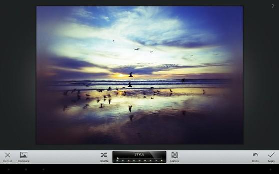 phần mềm chỉnh sửa ảnh, ứng dụng hay cho iphone, ứng dụng android