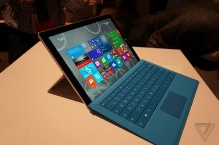 Video thực tế Surface Pro 3: