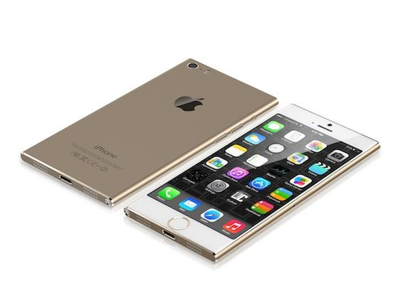 Apple, Samsung, Innolux, màn hình iPhone 6