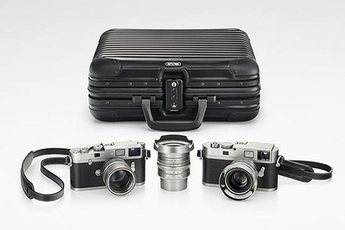 Bộ máy ảnh Leica M Edition 100.