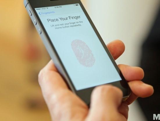 iphone 6 giá bao nhiêu, bảo mật vân tay, touch id trên ipad