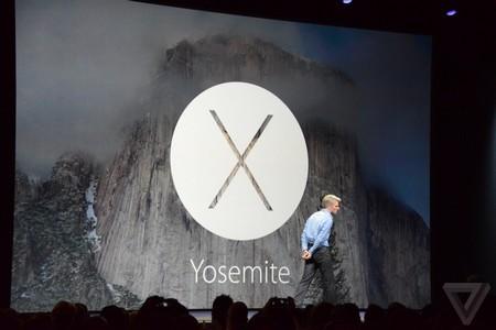 Hệ điều hành OS X thế hệ mới sẽ không còn sử dụng tên gọi của các loài động vật thuộc họ nhà mèo.