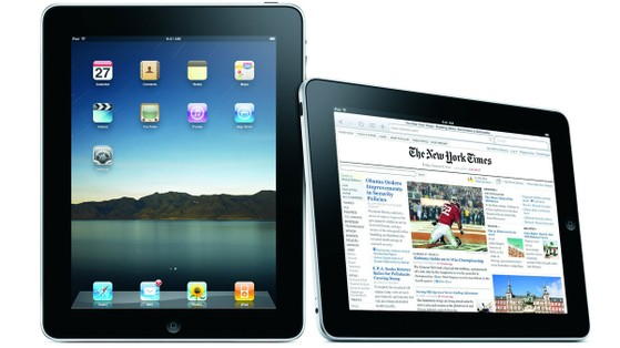 apple bị kiện, iphone, ipad, vi phạm bản quyền