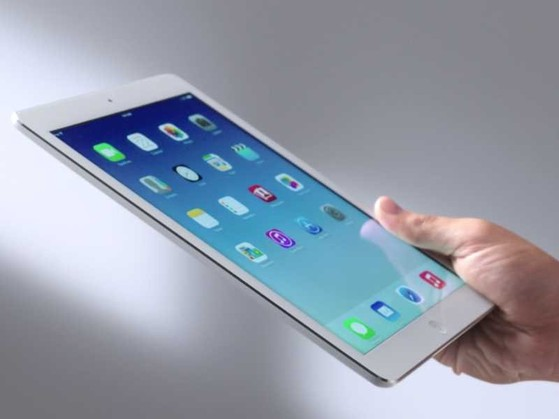 máy tính bảng, tablet, Apple, iPad Air, iOS, Android, Windows