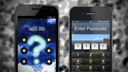 smartphone, nghe lén, bảo mật