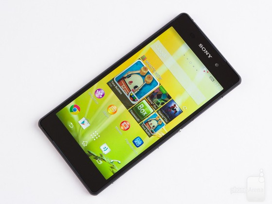 Sony Xperia Z2, Xperia Z2 Tablet, HTC One M8