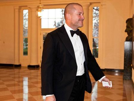 Ive từng được mời dự bữa tối tại Nhà Trắng cùng với Thủ tướng Anh David Cameron năm 2012.