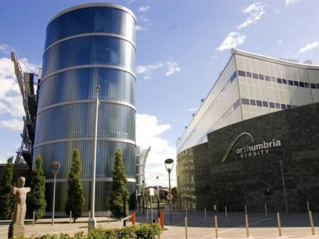 Ive học ngành thiết kế công nghiệp tại Đại học Tổng hợp Newcastle, nay gọi là Đại học Northumbia.