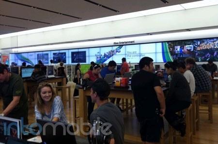 Trước đó đã có nhiều tin đồn cho hay Apple sẽ nâng cấp bộ nhớ RAM trong một số phiên bản MacBook.