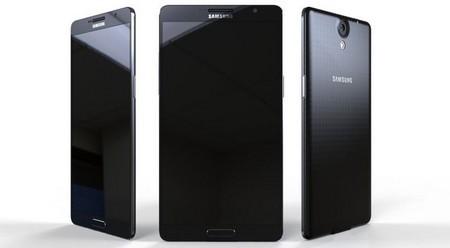 Galaxy Note 4 sẽ sở hữu cấu hình vượt trội so với Galaxy S5?