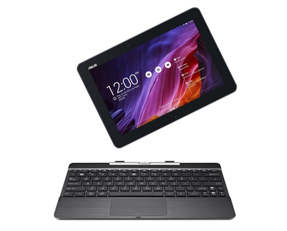 Asus Transformer Pad TF103CG.