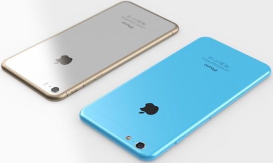 iPhone 6 4,7 inch nhiều khả năng sẽ rẻ hơn so với iPhone 5S.
