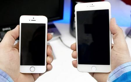 """Những smartphone """"bom tấn"""" nửa cuối năm 2014"""