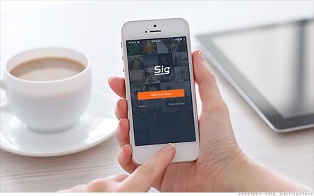bảo mật, smartphone, mật khẩu, uSig, nghe lén