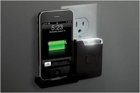 iPhone, iPad, sạc, pin, QHD