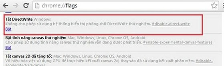 Chrome 64-bit là phiên bản Chrome nhanh nhất từ trước đến nay