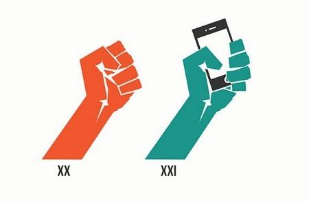 Sự khác biệt giữa thế kỷ XX và thế kỷ XXI