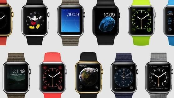 Apple. Apple Watch, iPhone 6