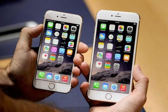 iPhone 6, iPhone 6 Plus, Việt Nam, thị trường, bán ra
