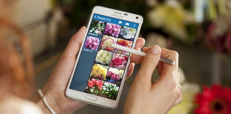 bloatware, Samsung Galaxy Note 4