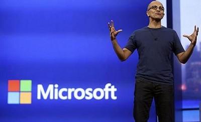 CEO mới của Microsoft được trả một số tiền lớn để trung thành với công ty