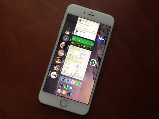 iPhone 6 Plus, lỗi
