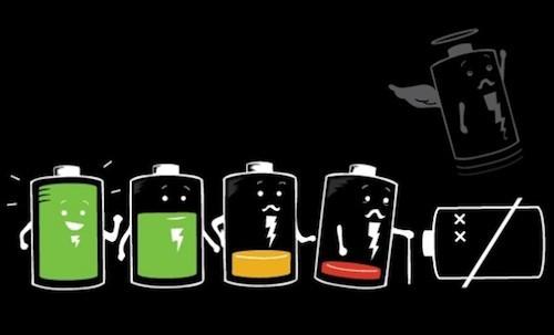 sạc pin, nhầm lẫn, hiểu sai, tai hại, sự thật, điện thoại, sạc qua đêm