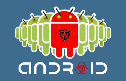 Phát hiện mã độc nguy hiểm trên Android có khả năng tự phát tán