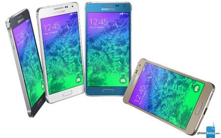 Samsung, Galaxy