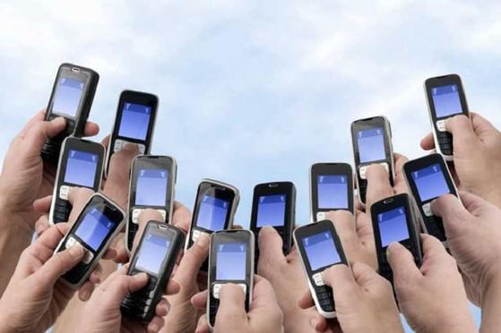 Người dùng cảm thấy tự tin hơn khi có smartphone bên cạnh