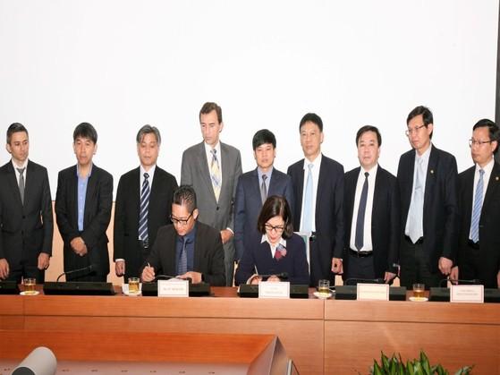 UBND TP Hà Nội và Microsoft hợp tác phát triển CNTT